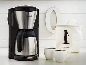 Beste Thermoskanne Baby : kaffeemaschine mit thermoskanne test ratgeber 7 beste ~ Kayakingforconservation.com Haus und Dekorationen