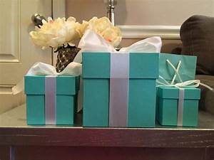 4x4 gift box with ribbon slimcrafts