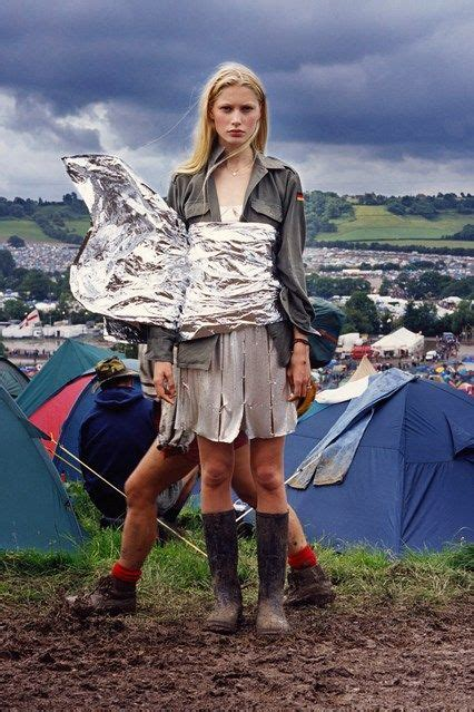 With Glastonbury Underway Here Are The New Dress Codes Of