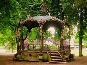 Things To See In The Parc De La P U00e9pini U00e8re  Nancy