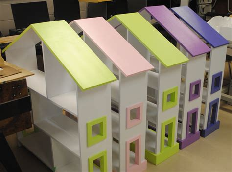 dollhouse kids bookcase white pink foremost circo dollhouse bookcase best home design 2018