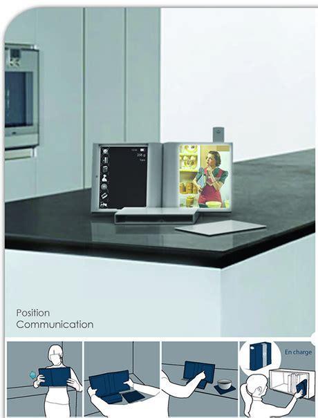 De Dietrich interactive kitchen guide