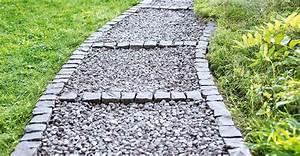 Gartenweg Anlegen Günstig : gartenweg anlegen einfahrt pflastern obi gartenplaner ~ Sanjose-hotels-ca.com Haus und Dekorationen
