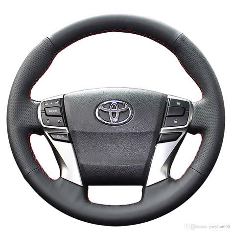 Toyota Steering Wheel by Steering Wheel Cover For Toyota X Reiz 2013 New
