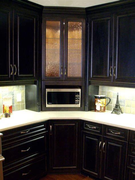 kitchen microwave cabinet stand corner microwave cabinet corner built in microwave cabinet with glass door upper