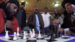 Trailer for Documentary on History of Black Chess Players ...