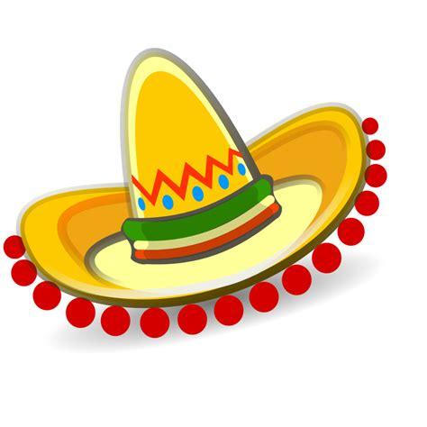 Free Mexican Sombrero Clipart, Download Free Clip Art ...