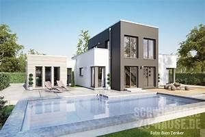 Solaranlage Einfamilienhaus Kosten : fertighaus mit pool schwimmbad zu ~ Lizthompson.info Haus und Dekorationen