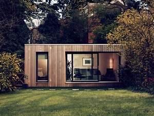 Haus Bausatz Zum Selberbauen : gartenhaus aus holz metall als modulhaus oder zum ~ Whattoseeinmadrid.com Haus und Dekorationen