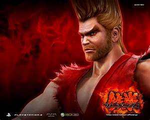 Download the Paul From Tekken Wallpaper, Paul From Tekken ...