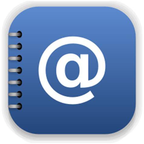 adresse bureau icône bureau adresse livre gratuit de pacifica icons