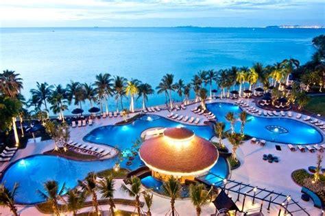 10 Luxury Resorts in Pattaya Most Popular 5 Star Hotels