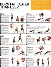Printable Kettlebell Workouts for Men