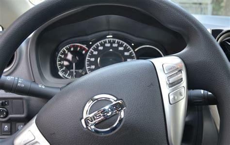 Volante Nissan Note by Nissan Note 1 2 Acenta Da 80 Cv Prova Su Strada