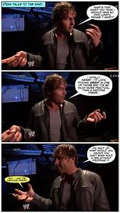 credit jenjforever ambrose the shield funnies and more With dean ambrose wedding ring