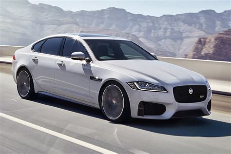 Watch Live Unveiling Of New 2018 Jaguar Xf Here Update