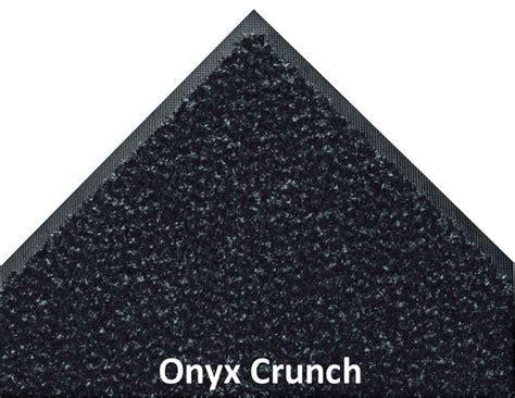 Colorstar Crunch Door Mat   Commercial Mats and Rubber