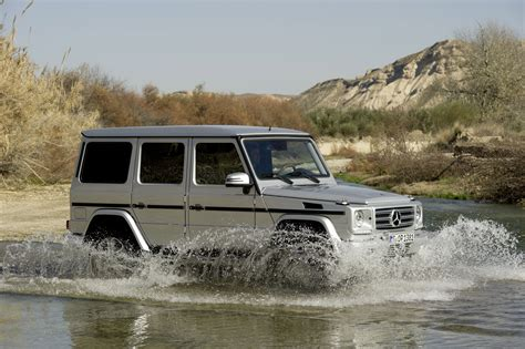 Start following a car and get notified when the price drops! 2012 Mercedes-Benz G-Class UK Price - £82 945