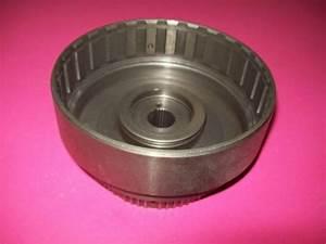 Find Ford C6 Transmission Forward 5 Clutch Drum 30 Splin