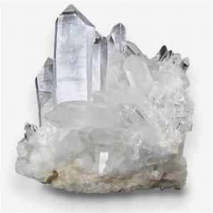 Quartz Crystal | WhatAEarth