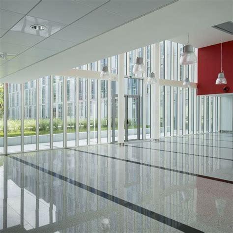 structure aluminium pour fa 231 ade rideau cw 50 fv