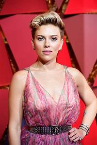 Scarlett Johansson was Lainey's Worst Dressed at the 2017 ...