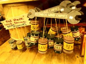 Redneck Christmas Gifts Ideas