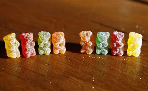 Halloween Candy Tampering News by Colorado Officials Want Ban On Most Marijuana Edibles