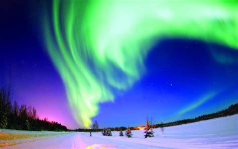 northern lights alaska cruise to marco polo land of the northern lights