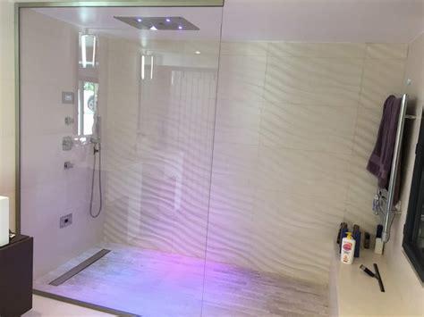 carreaux pour cuisine création d une salle de bains avec à l italienne
