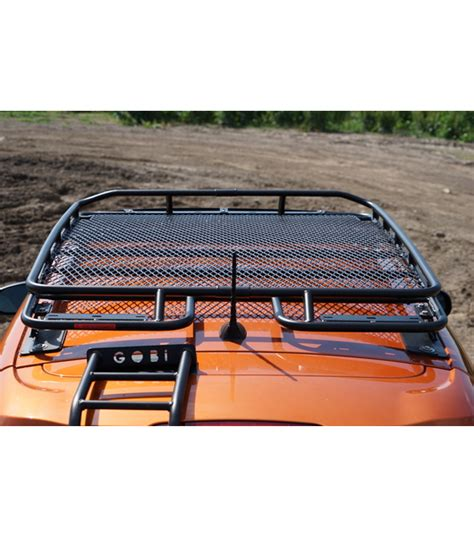 gobi roof rack jeep kl 183 stealth rack 183 multi light setup 183 no