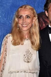 Editor in Chief of Italian Vogue, Franca Sozzani Dies at ...