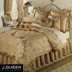 contessa damask comforter bedding by j queen new york j