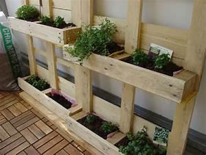 Paletten Kräuterregal Bauanleitung : suttnerblog kostrom klimaschutz urban gardening f r ~ Whattoseeinmadrid.com Haus und Dekorationen
