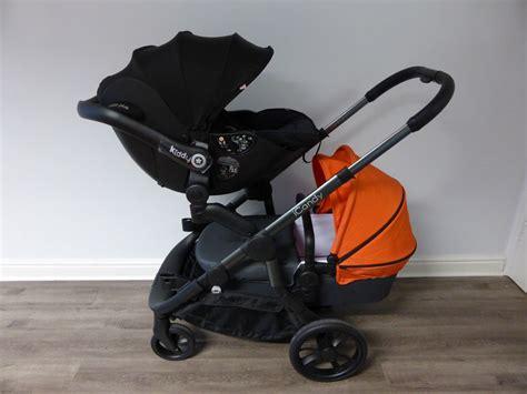 icandy orange  buggy