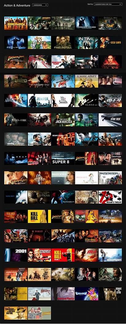 Netflix Action Movies Za Sa Library Children
