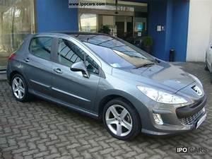 Peugeot 308 Feline : 2008 peugeot 308 1 6 hdi fap 110cv 5p feline 5m car photo and specs ~ Gottalentnigeria.com Avis de Voitures