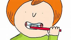 Dents Qui Se Déchaussent Photos : l 39 aider se brosser les dents ~ Medecine-chirurgie-esthetiques.com Avis de Voitures