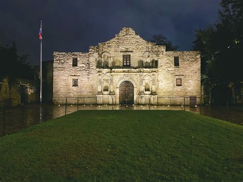 There IS a Basement in the Alamo! And Other Things You ...