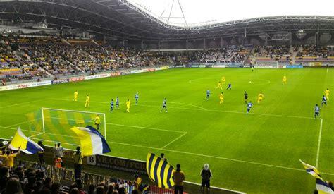 bate borisov stadion borisov arena bate borisov the stadium guide