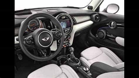 interieur mini 2017 mini countryman interior youtube