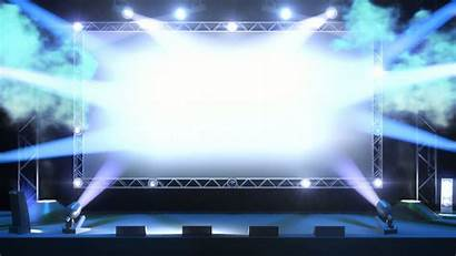 Stage Lights Concert Wallpapers Lighting Stagecoach Quads