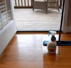 cleaning hardwood floors bona sweepstakes a With easy hardwood floor cleaner