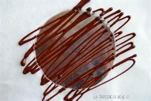 faire des d 233 cors en chocolat