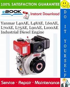 Yanmar L40ae  L48ae  L60ae  L70ae  L75ae  L90ae  L100ae