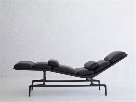 eams chaise eames chaise lounge for billy wilder at 1stdibs