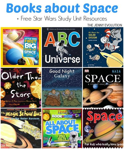 books about space for preschoolers space books for wars study unit resources 475