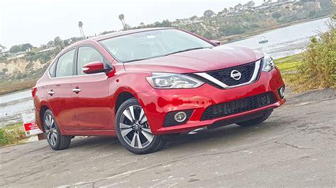 Toyota Sentra by Nissan Sentra 2017 Lo Manejamos Y Analizamos Sus Rivales