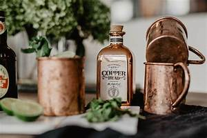 Moscow Mule Gin : bubbly friday gin gin mule rezept the daily dose ~ Orissabook.com Haus und Dekorationen