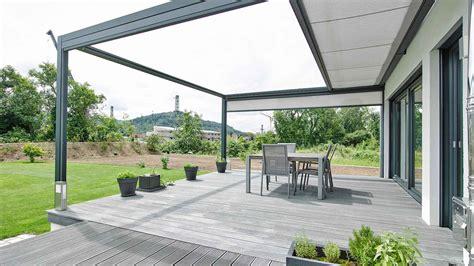 Sonnenschutz für Balkon und Terrasse  Markisen Zanker